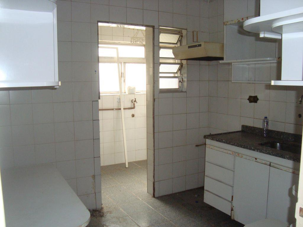 Apartamento residencial de 3 dormitórios à venda, Jaguaré, São Paulo.