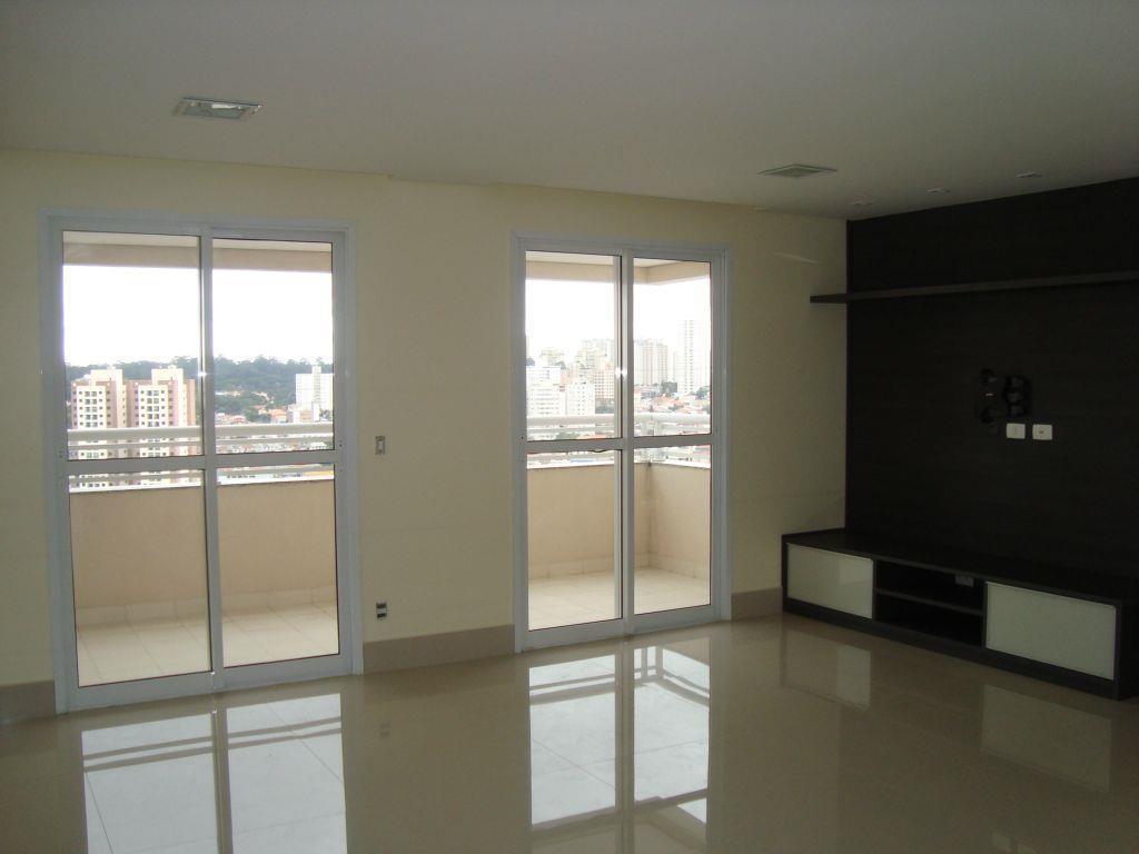 Apartamento residencial para venda e locação, Jaguaré, São Paulo - AP0050.