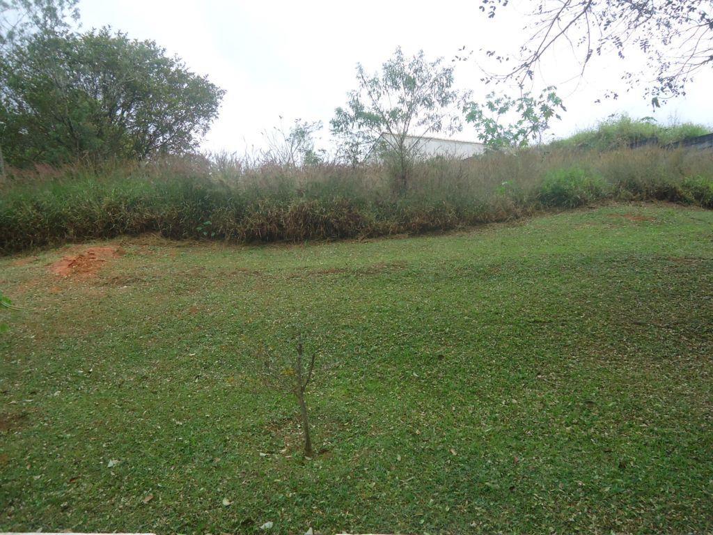 Terreno à venda, Granja Viana - Parque Dom Henrique II, Cotia