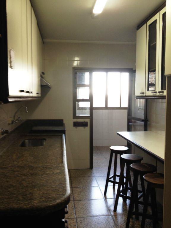 Apartamento residencial para venda e locação, Vila Butantã, São Paulo.