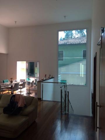 casa residencial em condomínio fechado de alto padrão, cercado de área verde com excelente localização, próximo...