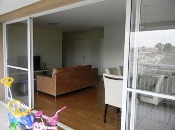 Apartamento  residencial para venda e locação, Parque dos Príncipes, São Paulo.