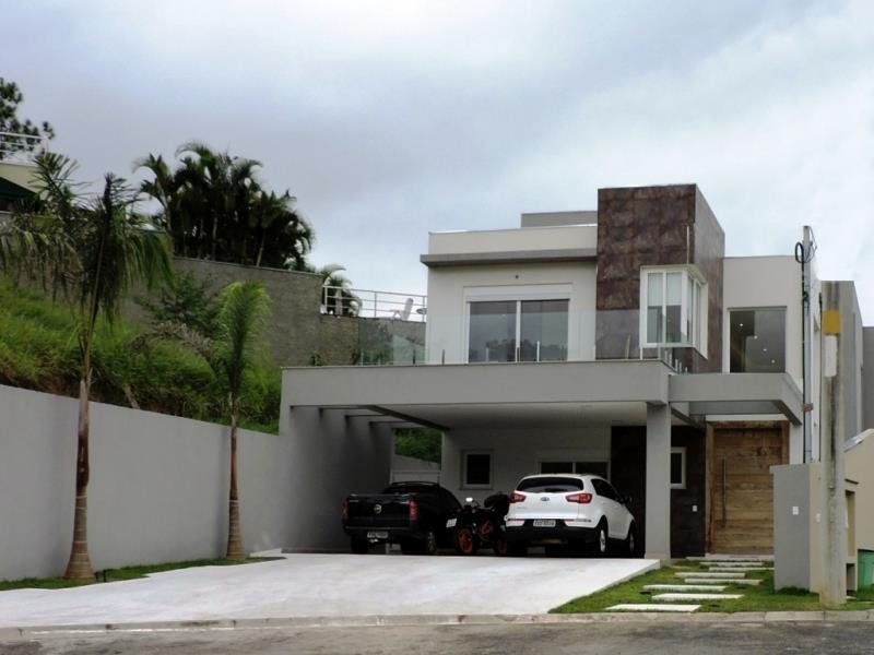 Casa à venda, Granja Viana, Golf Village, Carapicuíba.