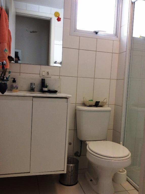 apartamento de 3 dormitórios sendo 1 suíte, banheiro social, sala para 2 ambientes, cozinha, área de...