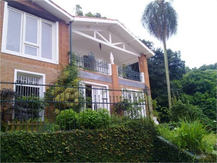 Casa residencial à venda, Chácara Santo Antonio, Granja Viana.