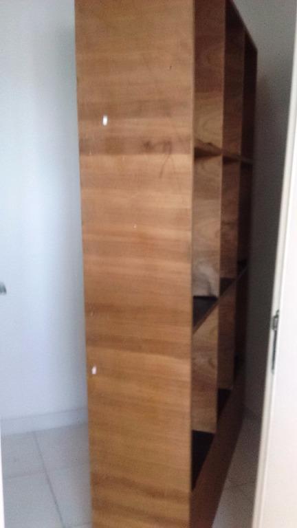 lindo apartamento com 3 suítes, sala ampla (4dormitório revertido em sala), lavabo, , copa cozinha (completa...