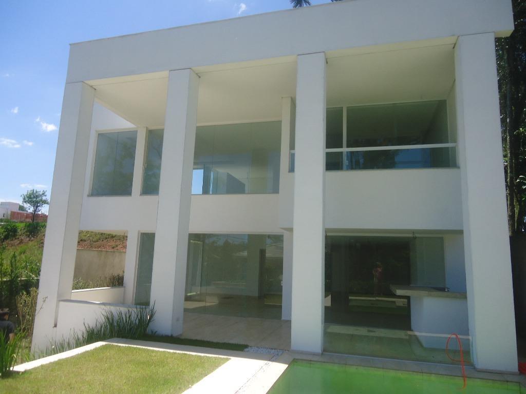 Casa à venda, Granja Viana, Reserva do Vianna, Cotia