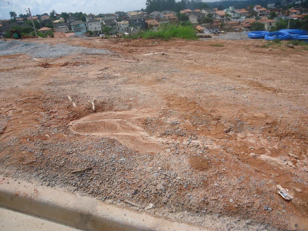 Terreno à venda, Granja Viana - São Paulo II, Cotia