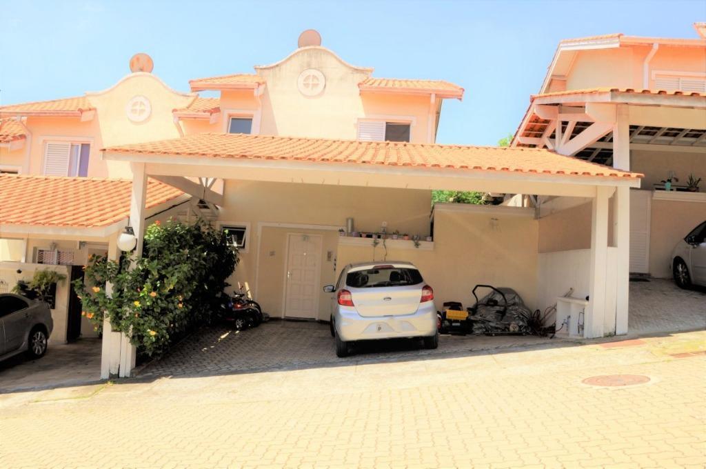 Casa à venda, Granja Viana, Villagio Monte Verde, Cotia.
