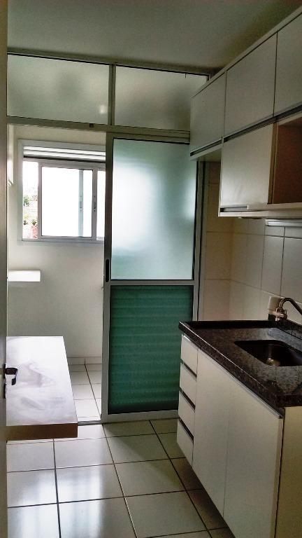 Apartamento residencial para venda e locação, Jaguaré, São Paulo.