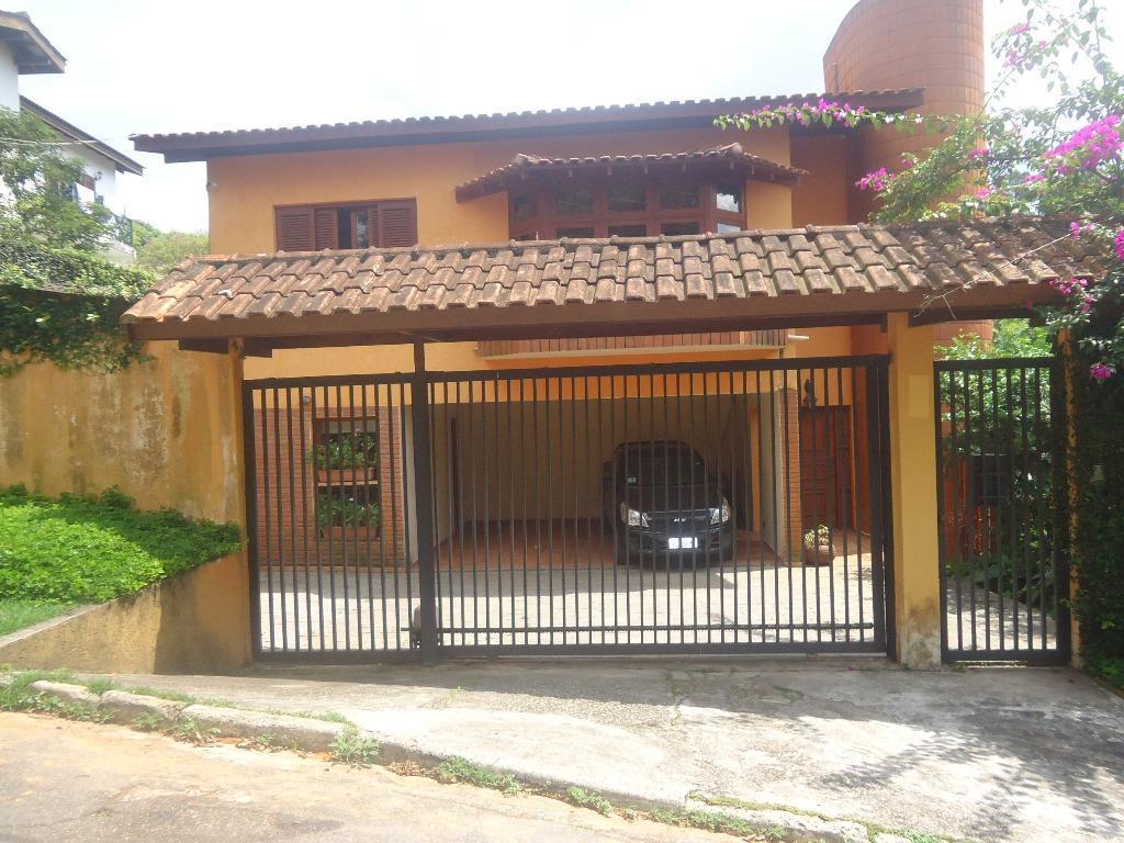 Casa à venda, Granja Viana - Fazendinha, Carapicuíba.