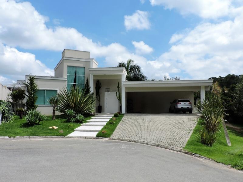 Casa residencial à venda, Reserva Santa Maria, Granja Viana.