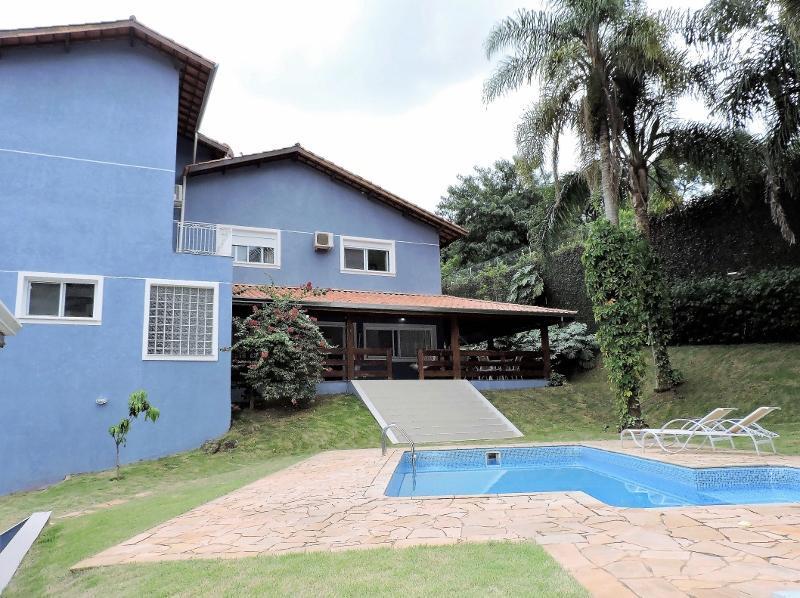 Casa à venda, Granja Viana - Recanto Inpla, Carapicuíba