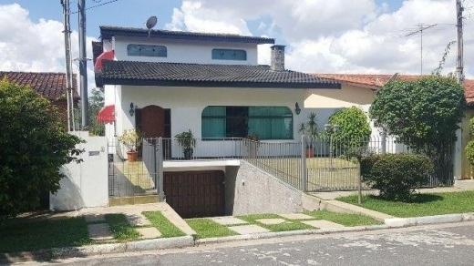 Casa à venda, Granja Viana - Jardim da Glória, Cotia.