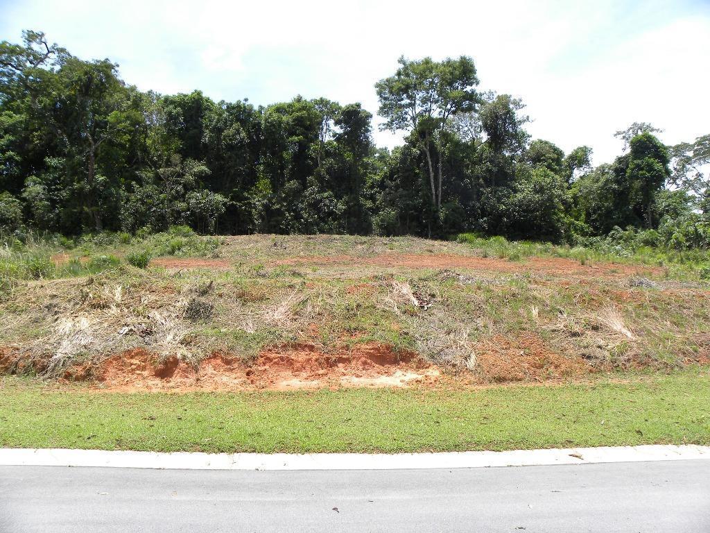 Terreno à venda, Granja Viana - Reserva do Viana, Cotia.