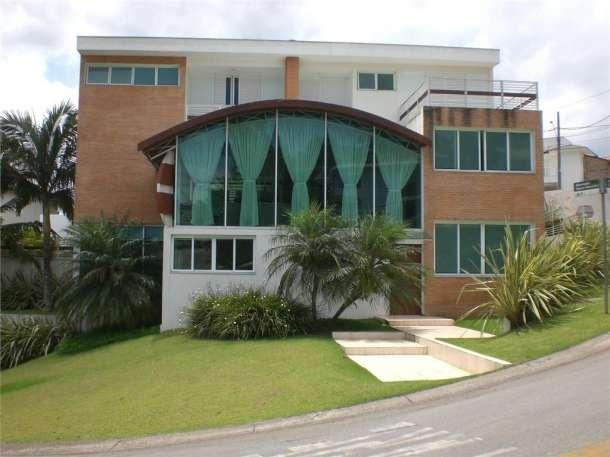 Casa à venda, Granja Viana - Golf Village, Carapicuíba.