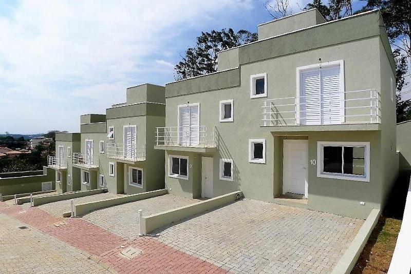 Casa à venda, Parque Dom Henrique, Cotia.