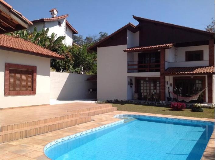 Casa à venda, Granja Viana - Nova Higienópolis, Jandira.