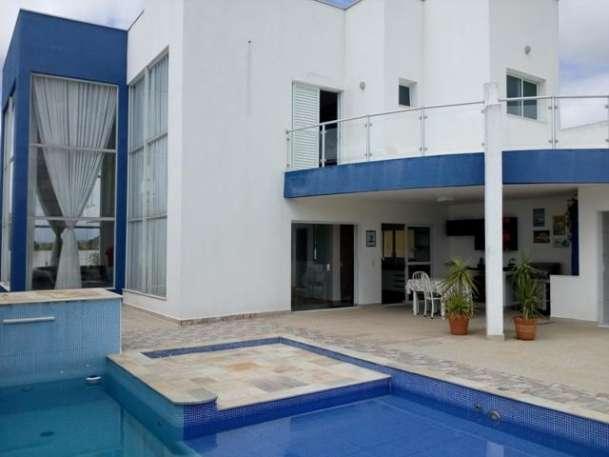Casa à venda, Granja Viana - Reserva Santa Maria, Jandira.