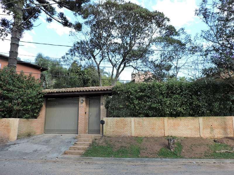 Casa à venda, Granja Viana - Vila Diva, Carapicuíba.