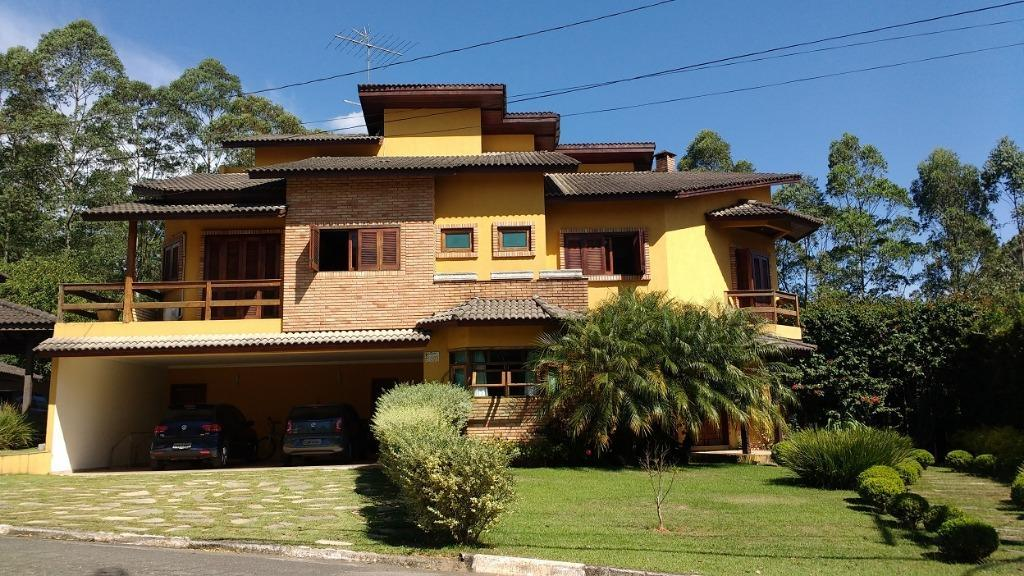 Casa à venda, Granja Viana - Parque das Artes, Embu das Artes.