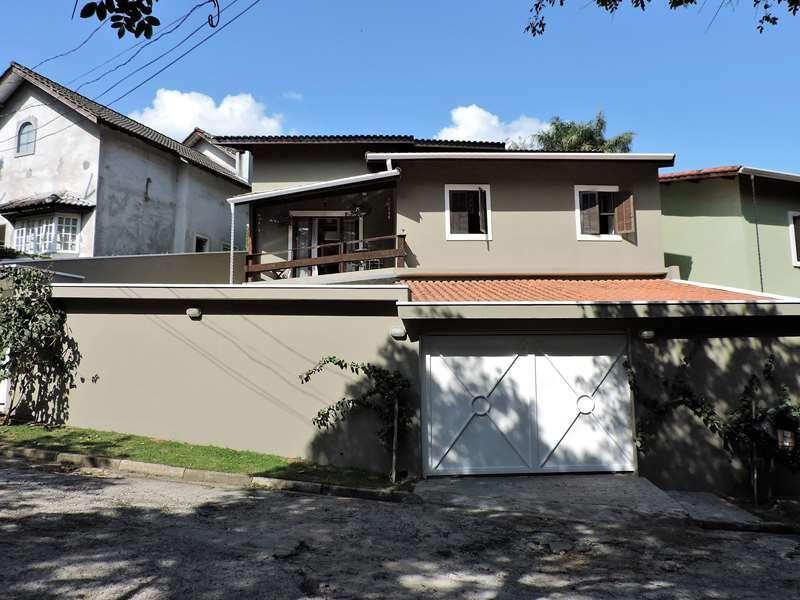 Casa à venda, Granja Viana - Vila Velha, Carapicuíba.