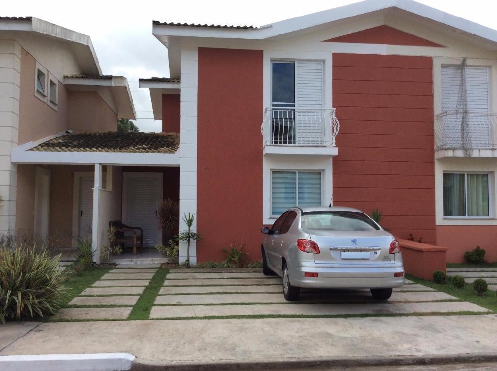 Casa à venda, Granja Viana - San Lucca, Cotia.
