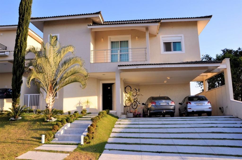 Casa à venda, Granja Viana - Reserva Santa Maria.