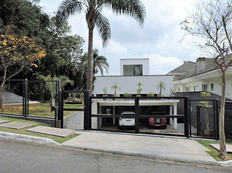 Casa à venda, Granja Viana - São Paulo II, Cotia.