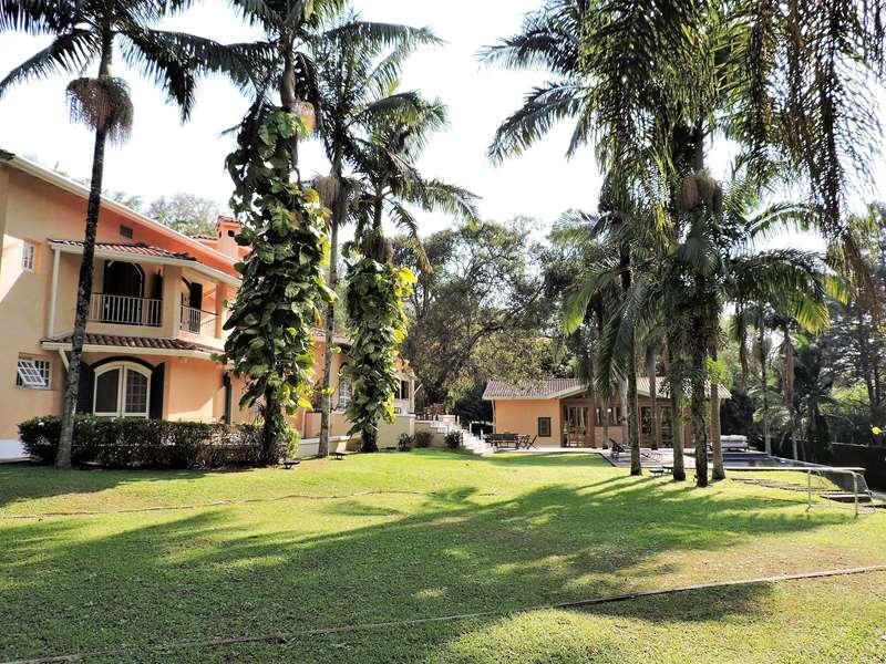 Casa à venda, Granja Viana - Parque Silvino Pereira, Cotia.