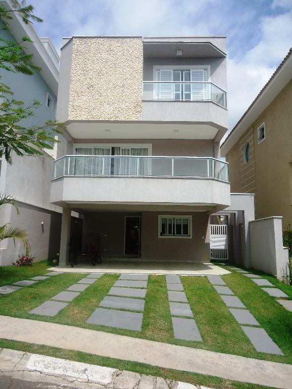 Casa à venda, Granja Viana - Palm Hills, Cotia.