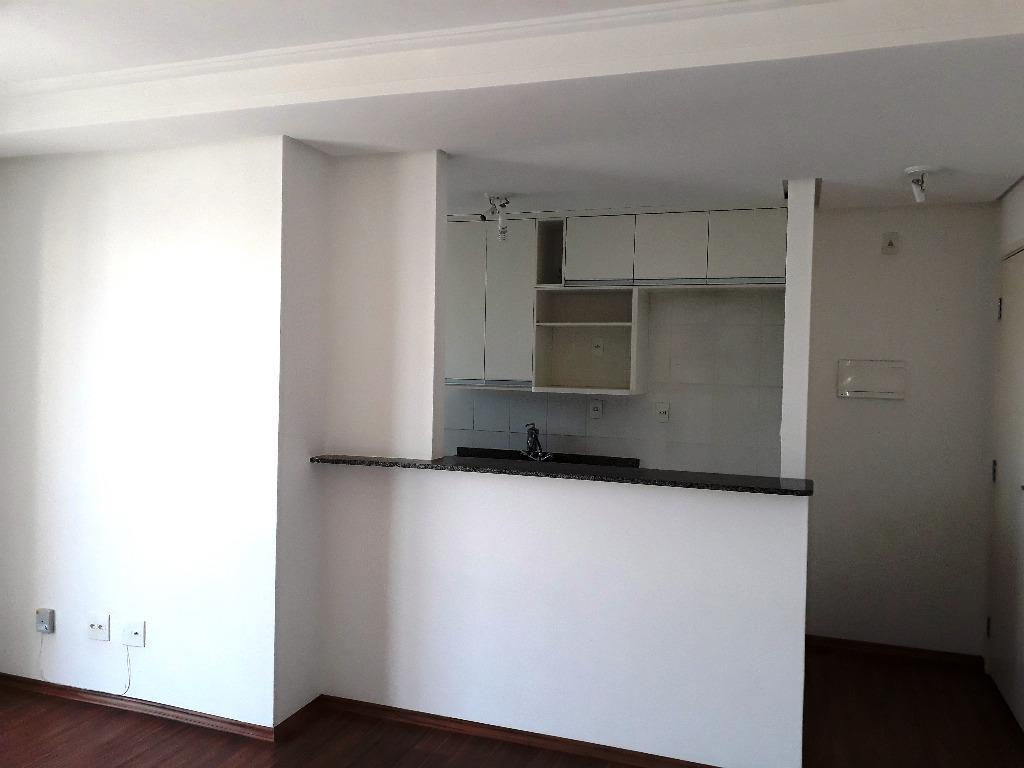 Apartamento residencial para locação, Jaguaré, São Paulo - AP0121.