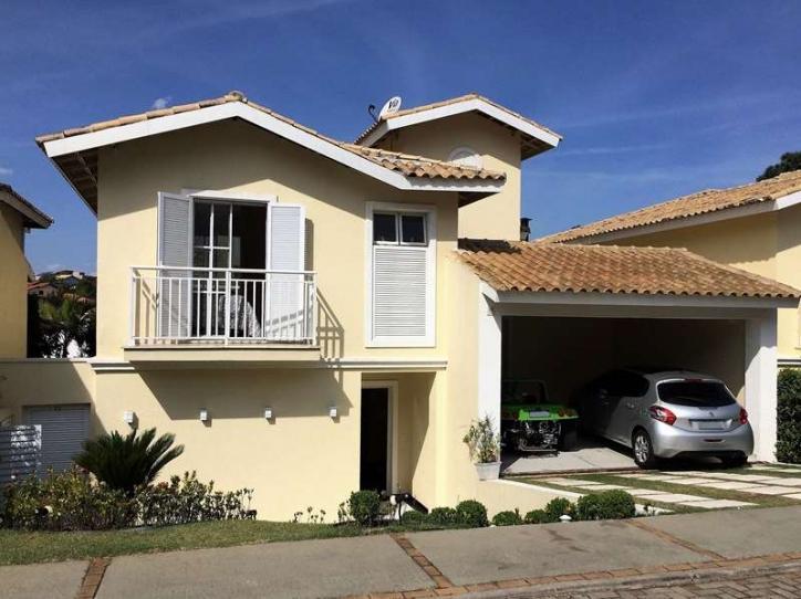 Casa residencial à venda, Nascente Granja Viana, Cotia.