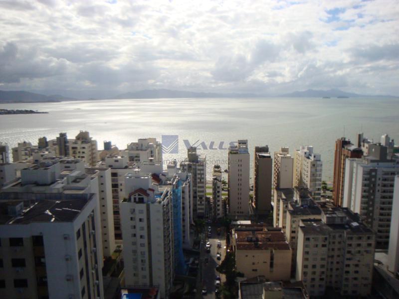 Cobertura residencial à venda, Centro, Florianópolis - CO0021.