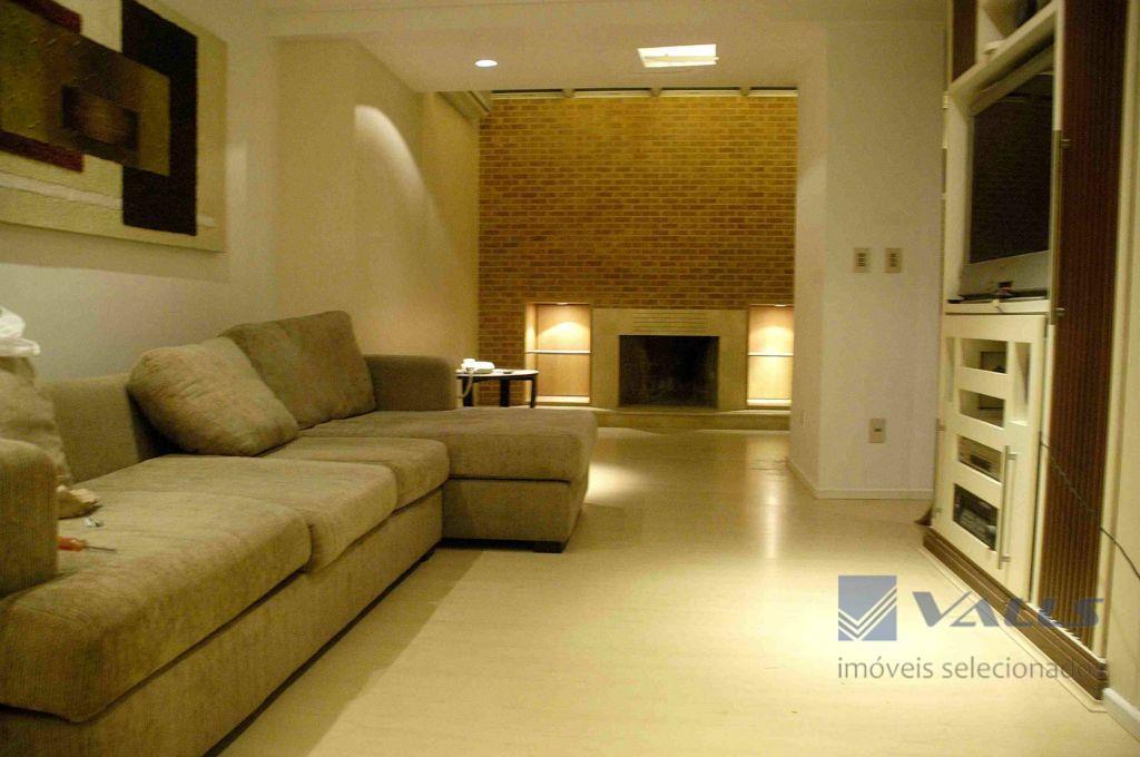 Cobertura residencial à venda, Centro, Florianópolis - AP0288.