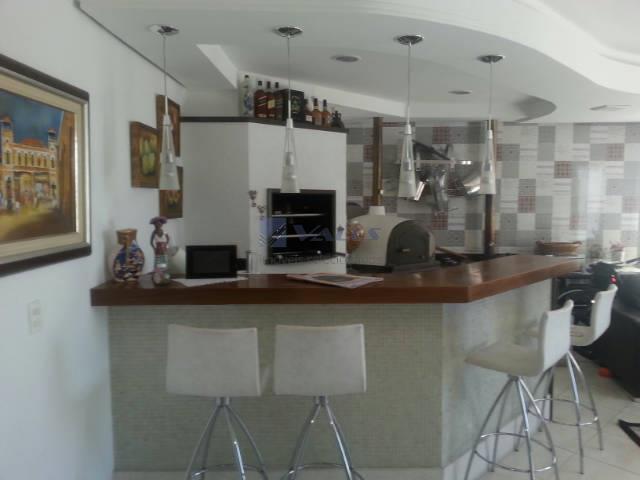 Cobertura residencial à venda, Estreito, Florianópolis - CO0045.