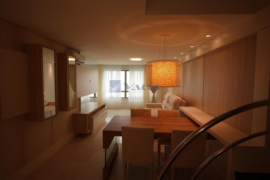 Apartamento residencial à venda, Centro, Florianópolis - AP0377.