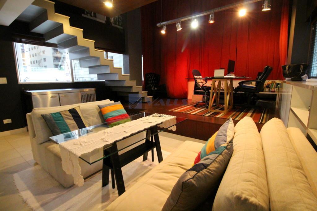 Apartamento residencial à venda, Centro, Florianópolis - AP0291.