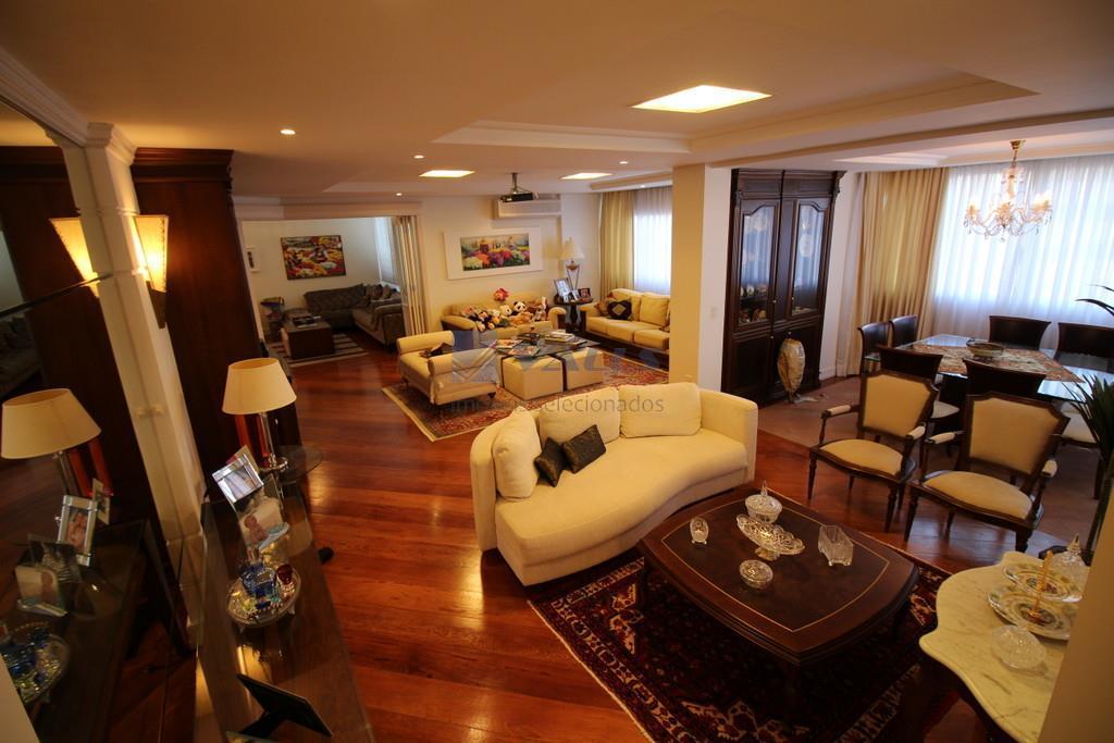 Apartamento residencial à venda, Centro, Florianópolis - AP0463.