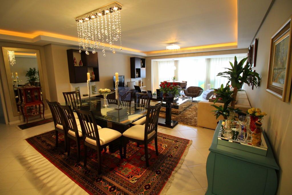 Apartamento residencial à venda, Agronômica, Florianópolis - AP0063.