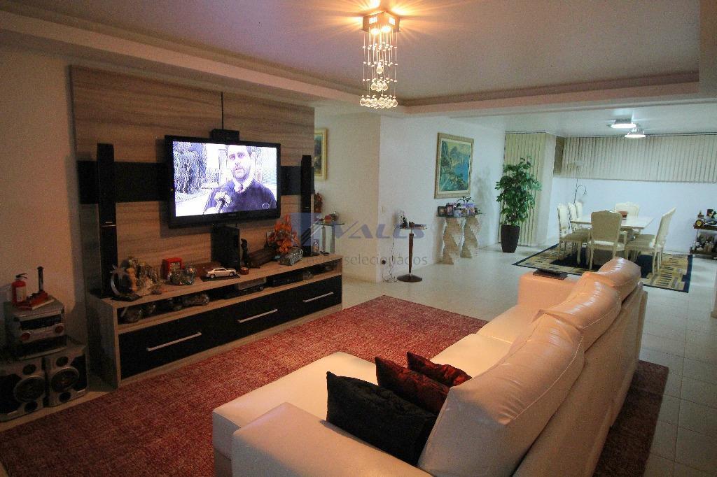 Cobertura residencial à venda, Centro, Florianópolis - CO0050.