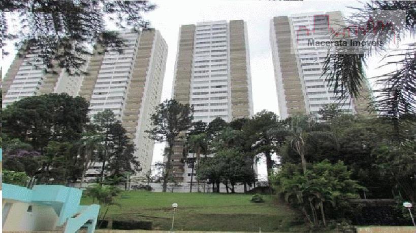 Apartamento residencial à venda, Cidade Dutra, São Paulo.