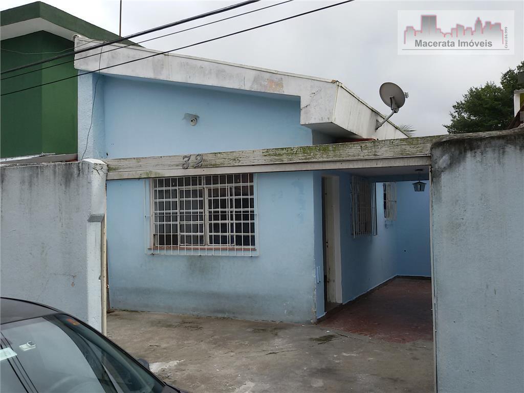 Casa residencial à venda, Campo Grande, São Paulo.