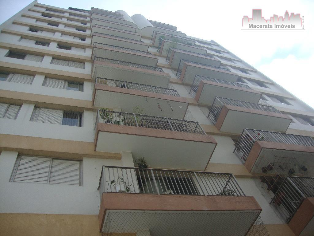 Apartamento  residencial para locação, Jardim Marajoara, São Paulo.