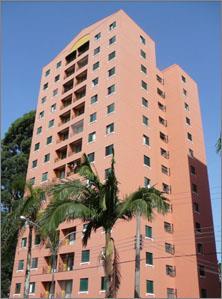 Apartamento 3 dts 2 vagas para locação, Jardim Consórcio, São Paulo.