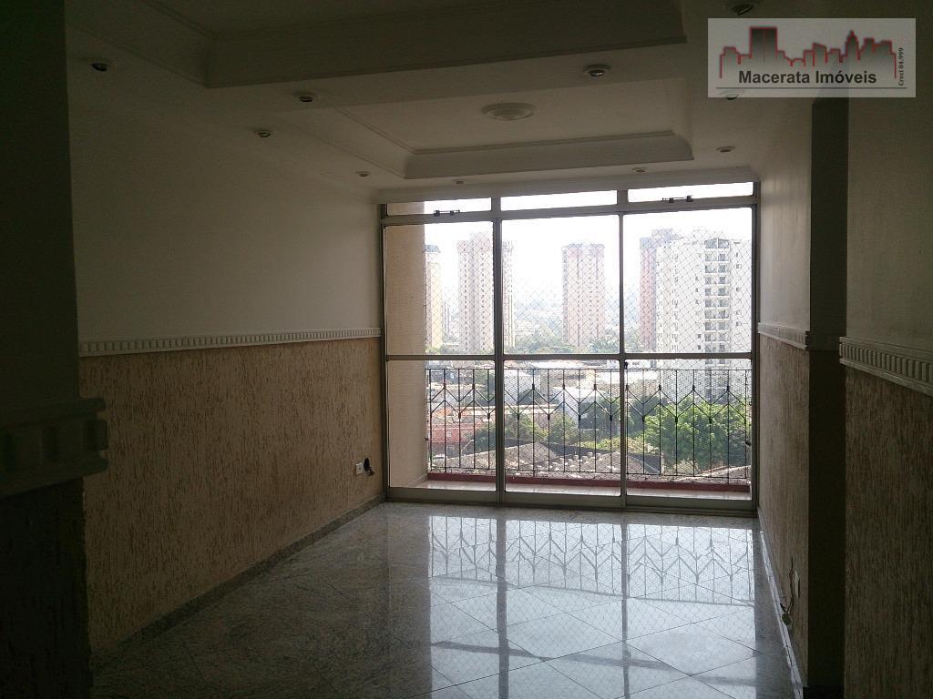 Apartamento residencial para venda e locação, Jardim Marajoara, São Paulo - AP1924.