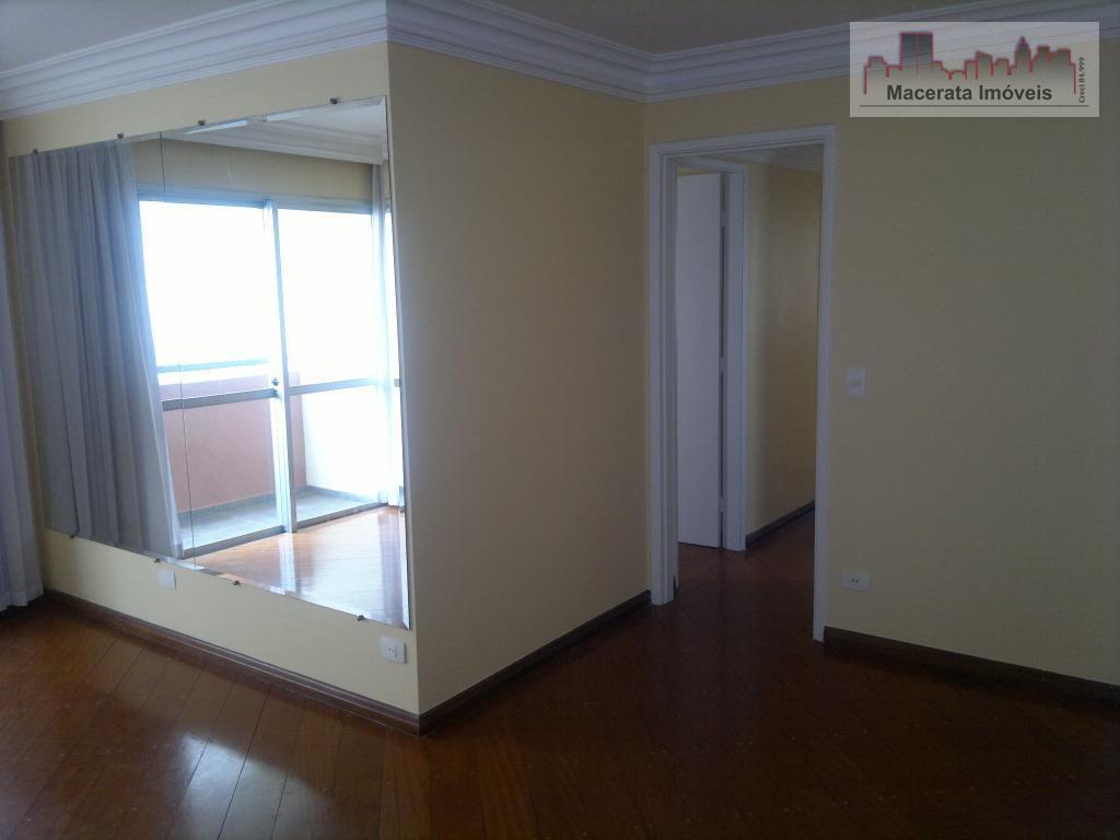 Locação Apartamento Jardim Consórcio  3dts 1 suite 2 vagas depósito e lazer completo.