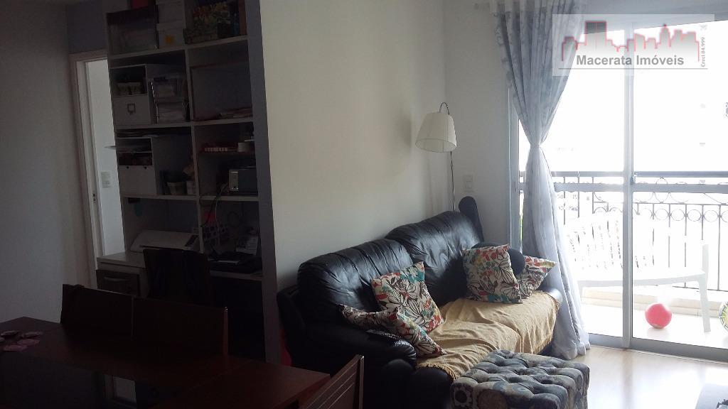 Excelente apartamento 3 dormitórios 1 suite à venda, Vila Mascote, São Paulo.