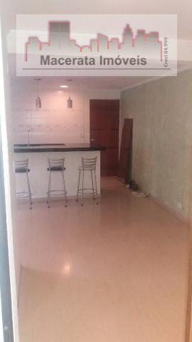Oportunidade venda de apartamento 2 dormitorios com lazer completo no Jardim Marajoara