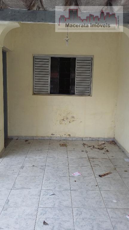 Casa residencial para locação, Jardim Sabará, São Paulo.